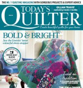 Today's Quilter - Issue 34 - 2018 - Immediate Media Co