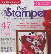 Craft Stamper - Issue 214 - March 2018 - MyTime Media