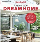 House Beautiful - Create Your Dream Home - Issue 1 - January 2015