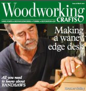 WoodWorking Crafts - Issue 24 - March 2017 - The GMC Group
