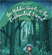 The Hidden Spirits of the Enchanted Forest - 2016 - Okami Books - German
