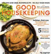 Good Housekeeping Philippines - December 2015 - Hearst