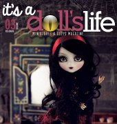 It's a Doll's Life - Issue 3 - 2013 - Miniatures and Dolls Magazine - HOBBYWORLD