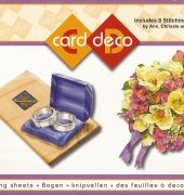 Card Deco 3 - Ann, Chrissie and Sjaak