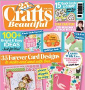 Crafts Beautiful - Issue 319 - June 2018 - Aceville Publications Ltd