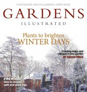 Gardens Illustrated - December 2015 - Immediate Media Co.