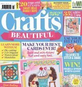 Crafts Beautiful - Issue 309 - September 2017 - Aceville Publications Ltd