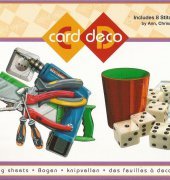 Card Deco 2 - Ann, Chrissie and Sjaak