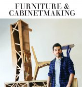 Furniture and Cabinetmaking - Issue 295 - November 2020 - Guild of Master Craftsman GMC Publications Ltd