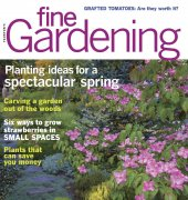 Fine Gardening - Issue 162 - March - April 2015 - The Taunton Press