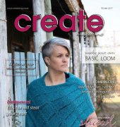 Create Magazine - Winter 17 - Redman Media Pty Ldt. - Create Mag CoZa