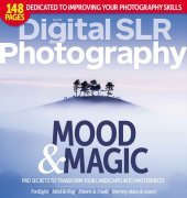 Digital SLR Photography - Issue 108 - November 2015 - Halo Publishing Ltd