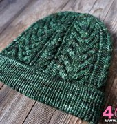 Lake Reed hat - Asita Krebs - Free