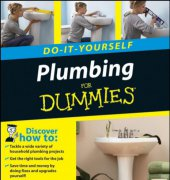 Plumbing for Dummies - Donald R. Prestly