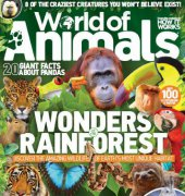 World of Animals - Issue 17 - 2015 - Imagine Publishing