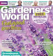 BBC Gardeners World - September 2017 - Immediate Media