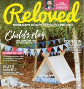 Reloved - Issue 53 - April 2018 - Tailor Made Publishing Ltd