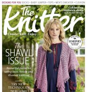 The Knitter - Issue 113 - 2017 - Immediate Media Company