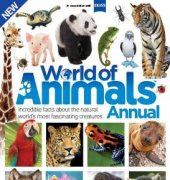 World of Animals Annual - 2014 - Imagine Publishing