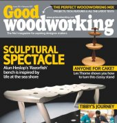 Good Woodworking - Issue 315 - February 2017 - My Time Media