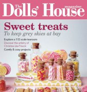 The Doll's House Magazine - February 2015 - GMC Publications