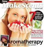 Make Scents - Issue 3 - November 2010 - Kal Media