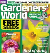 Gardener's World - March 2015 - Immediate Media