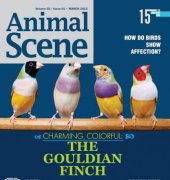Animal Scene - Volume 15 - Issue 1 - March 2015 - Manila Bulletin Publishing