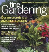 Fine Gardening - Issue 163 - May - June 2015 - The Taunton Press