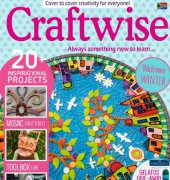 Craftwise - Issue 115 - May June 2017 - Tucats Media